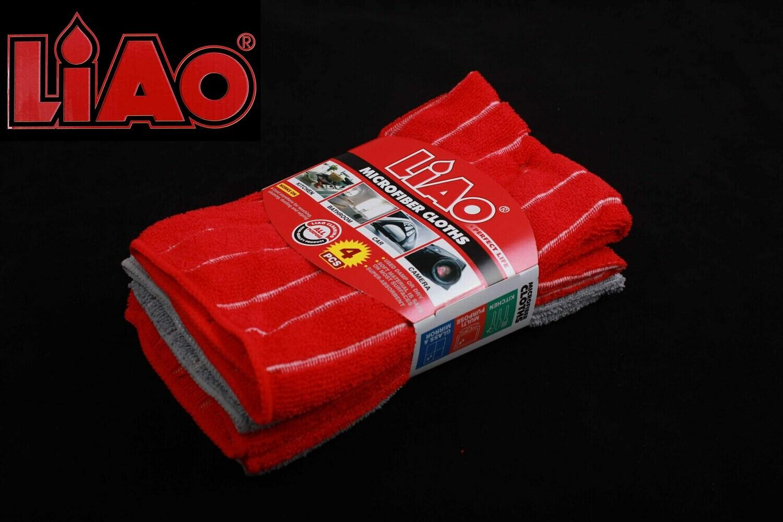 Liao Մաքրող շոր  30*40սմ 4Հատ  G130021