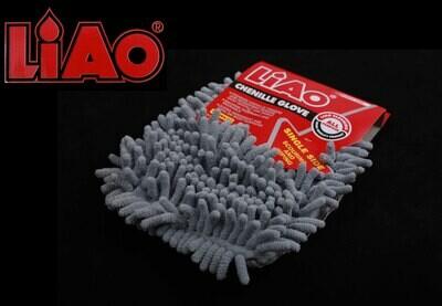 Liao Մաքրող ձեռնոց փոշի մաքրելու F130013