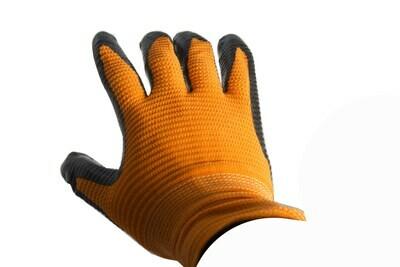 G_Բանվորական ձեռնոց նարնջագույն-նարնջագույն( տեղական )_G