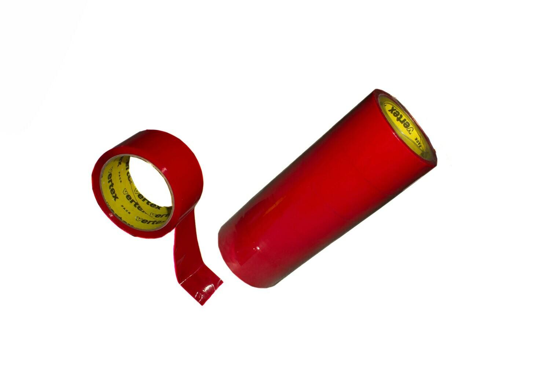NOVA ROLL Սկոչ կարմիր 48մմ*50մ