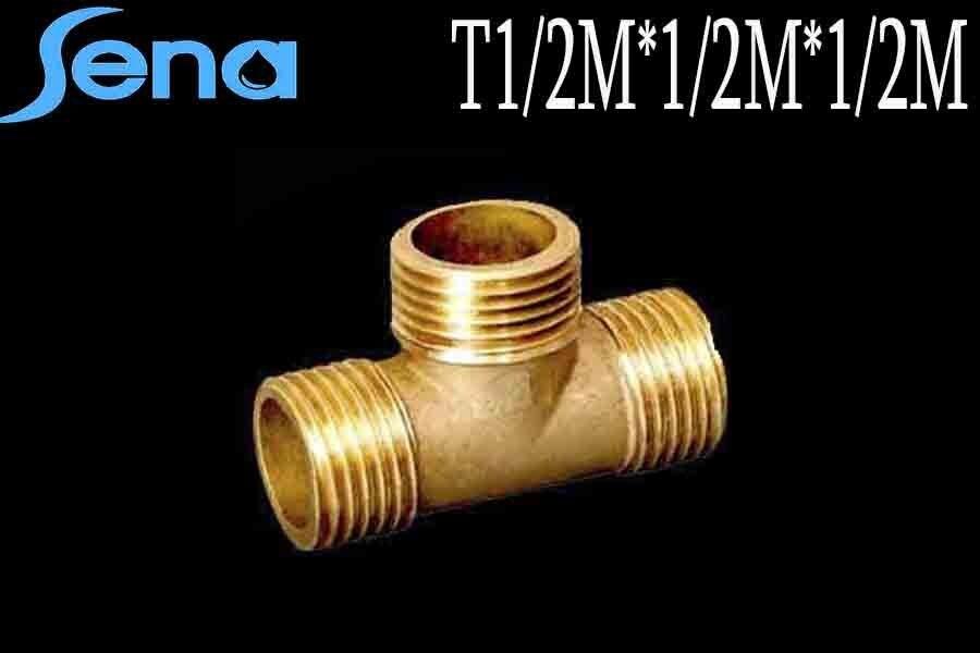 SENA Եռաբաշխիկ (тройник) T1/2M*1/2M*1/2M