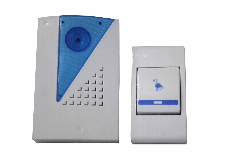 Դռան զանգ էլեմենտով TDB005DC