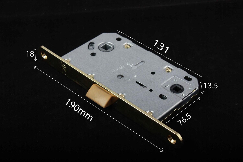 Դռան փականի մեխանիզմ SD 410 B-S PB