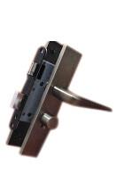 Դռան փականի կոմպլեկտ LEIYA 68A1-217 AB
