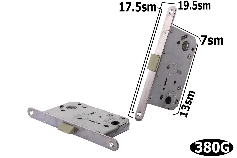 Դռան փականի մեխանիզմ SD 410 B CP