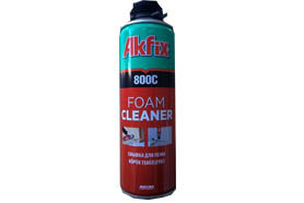 G_Փրփուր մաքրող հեղուկAKFIX 800C 500մլ _G