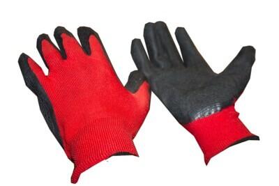 G_Բանվորական ձեռնոց ARLI 2 կողմ ( տեղական )_G