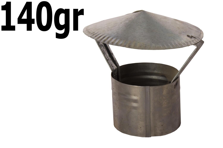 Վառարանի գլխարկ (փակ,սև), Ограниченно годен