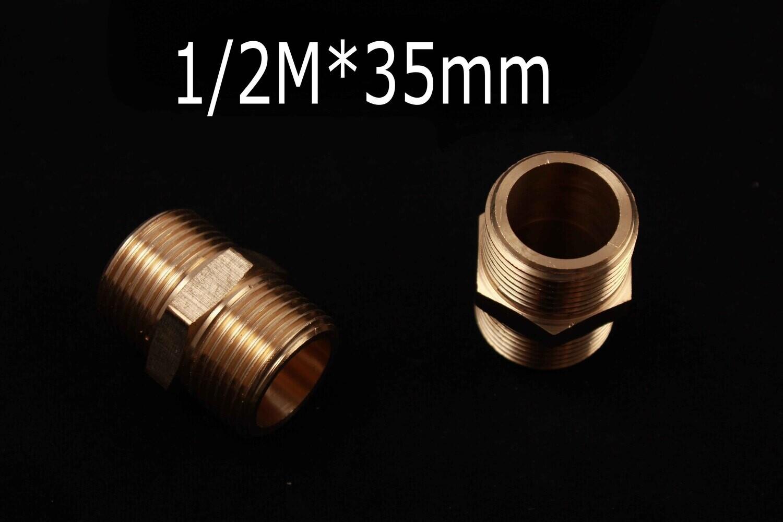 Անցում (переход) բաչոկ 1/2M*35mm  (GA2823)