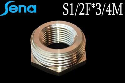 SENA Անցում (переход) S1/2F*3/4M լատունից