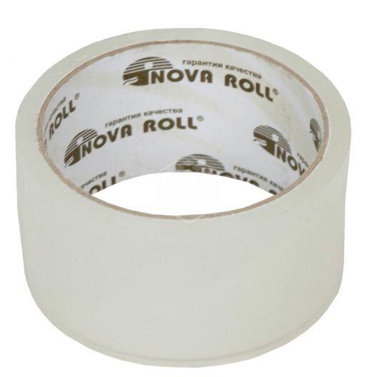 NOVA ROLL Սկոչ սպիտակ 48մմ*66մ