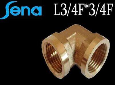 SENA Անկյուն (угольник) L3/4F*3/4F