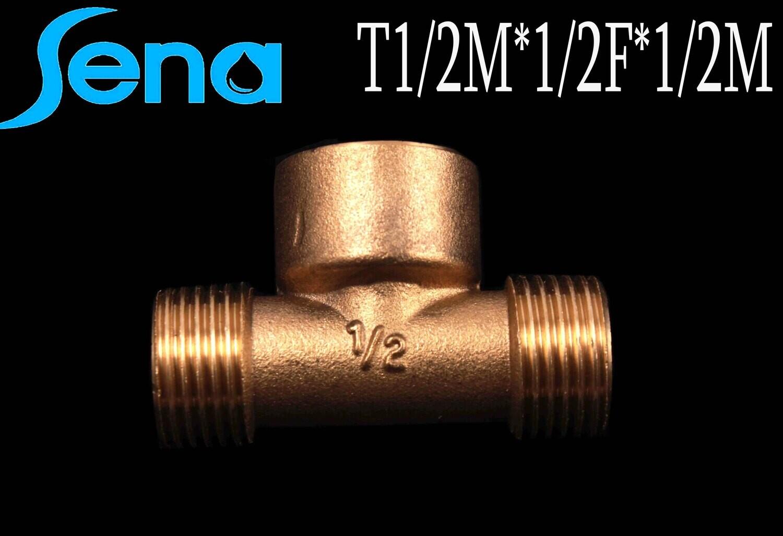 SENA Եռաբաշխիկ (тройник) T1/2M*1/2F*1/2M