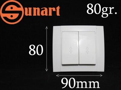 Sunart Էլ.անջատիչ Reverce SR-2504