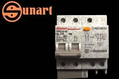 Sunart Էլ.ավտոմատ 2P-25Ա