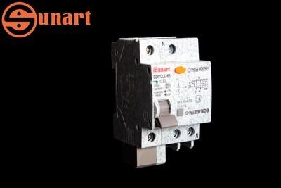 Sunart Էլ.ավտոմատ 1P-32Ա դիֆերենցիալ