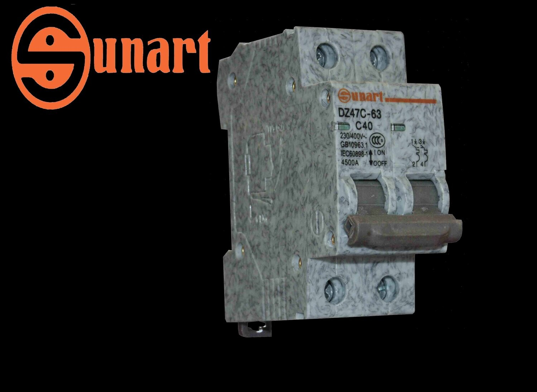Sunart Էլ.ավտոմատ 2P-63Ա