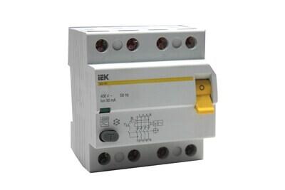 IEK ավտոմատ 3P 100A 25kA (SVA10-3-0100)