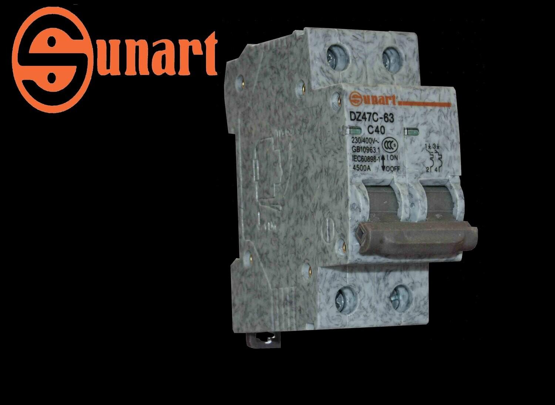 Sunart Էլ.ավտոմատ 2P-40Ա