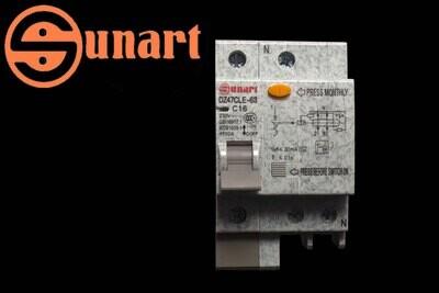 Sunart Էլ.ավտոմատ 1P-16Ա DAP
