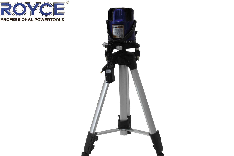 ROYCE Հարթաչափ լազերային RLL-V5