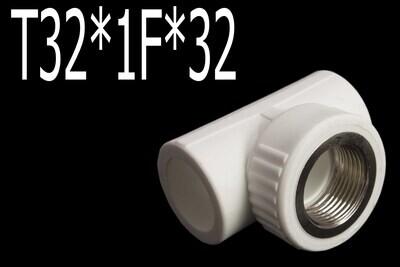 Պայկի դետալ PPR T32*1F*32