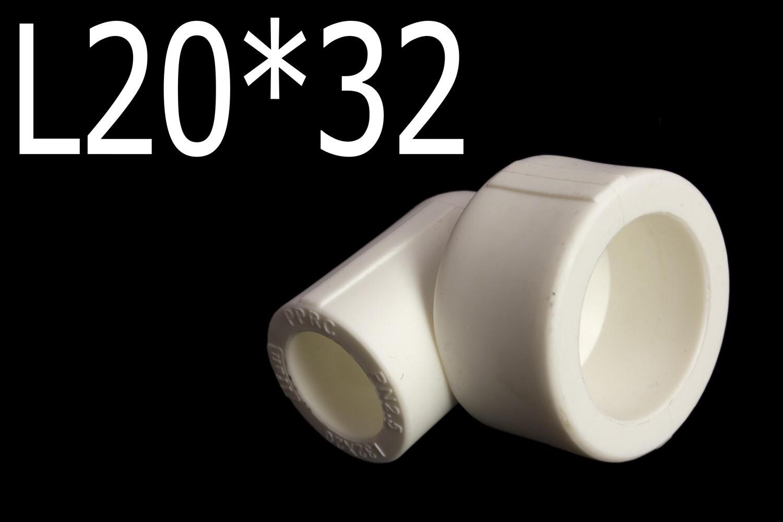 Պայկի դետալ PPR L20*32