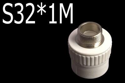 Պայկի դետալ PPR S32*1M