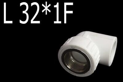 Պայկի դետալ PPR L 32*1F
