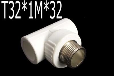 Պայկի դետալ PPR T32*1M*32
