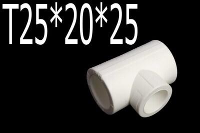 Պայկի դետալ PPR T25*20*25