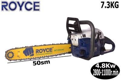 ROYCE Սղոց բենզինային RGCS-68/4.8 (Дружба) (RGCS-0
