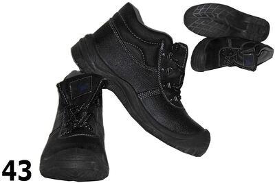 G_Բանվորական կոշիկ Vaultex N 43_G