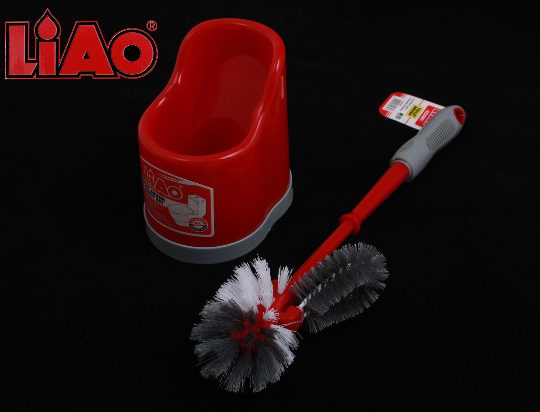 Liao Զուգարանակոնքի խոզանակ  40սմ  D130008