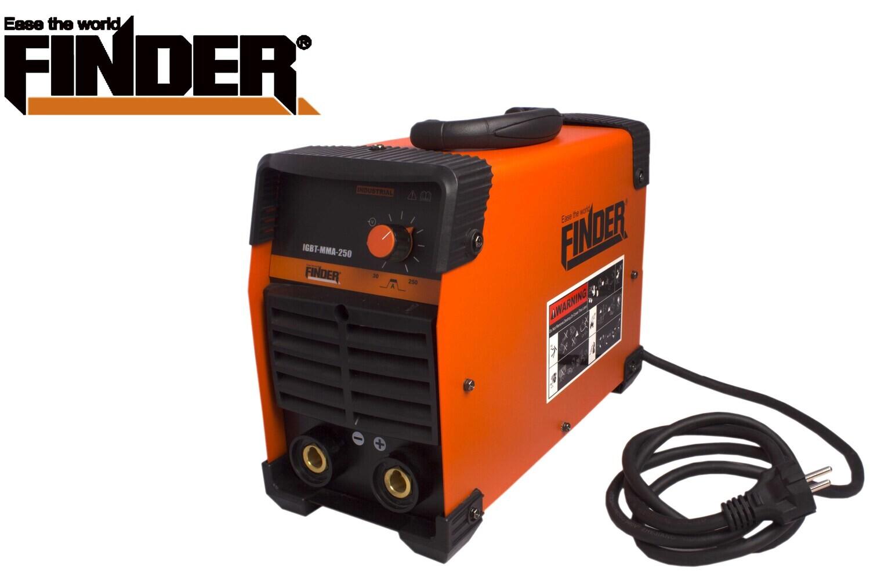 Եռակցման ապարատ IGBT-250W  FINDER 197222