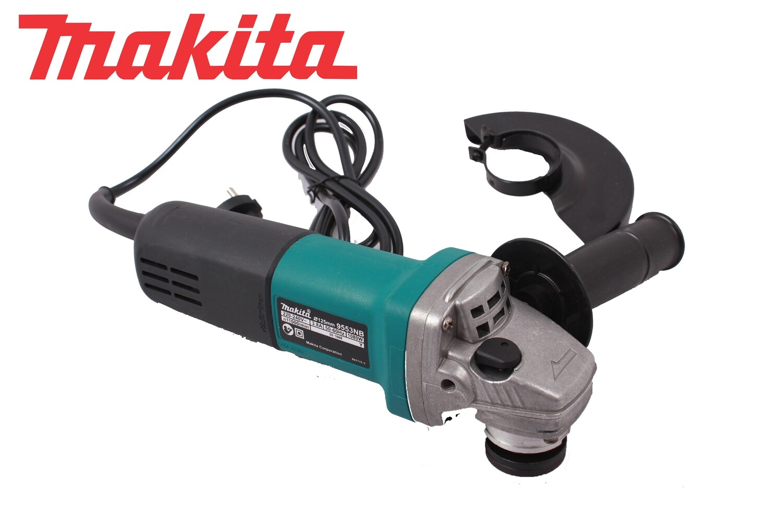 Անկյունահղկիչ (Болгарка) 930W M-125  Ограниченно годен