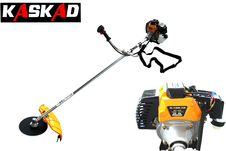 Խոտհնձիչ բենզինային KASKAD BK 430 W, Ограниченно годен