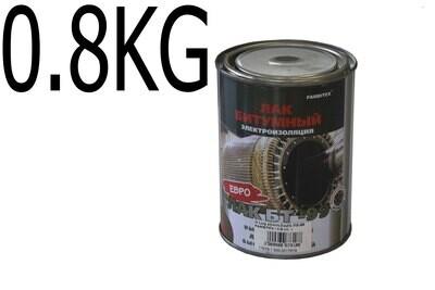 Ա Լաք բիտումային ԲՏ-99 FARBITEX ( 0,8 կգ. )