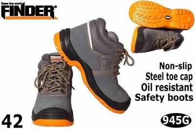 FINDER Բանվորական կոշիկ 42 FH194614C