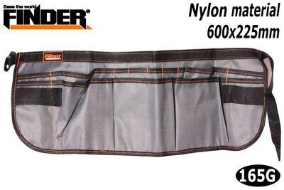 FINDER Գործիքների նեյլոնե գոգնոց (13 գրպան) QX194151D