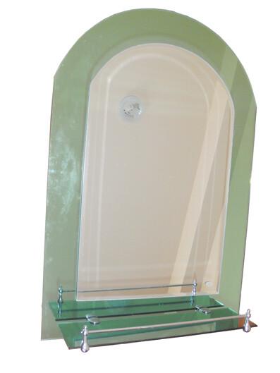 Լոգարանի հայելի 786 70*50 (կանաչ E)