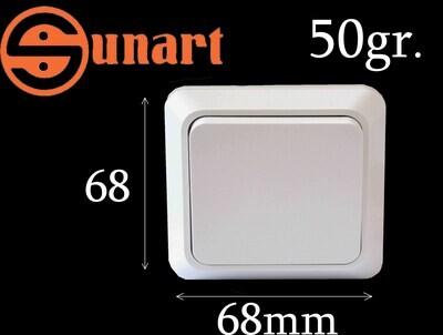 Sunart Էլ.անջատիչ արտաքին SR-1803 (1 տեղ)
