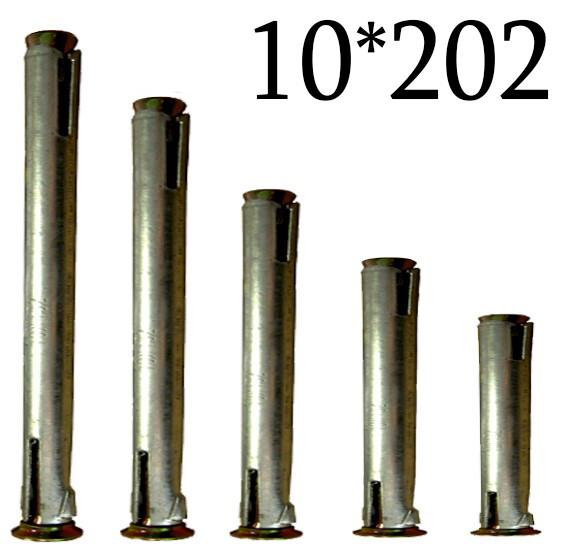 Մետաղական դյուբել 10*202