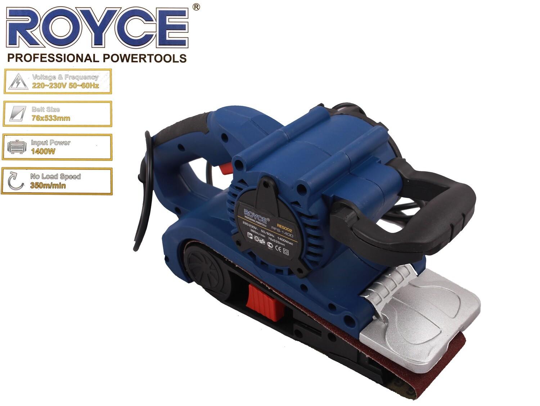ROYCE Շլիֆովկա RFS 1400