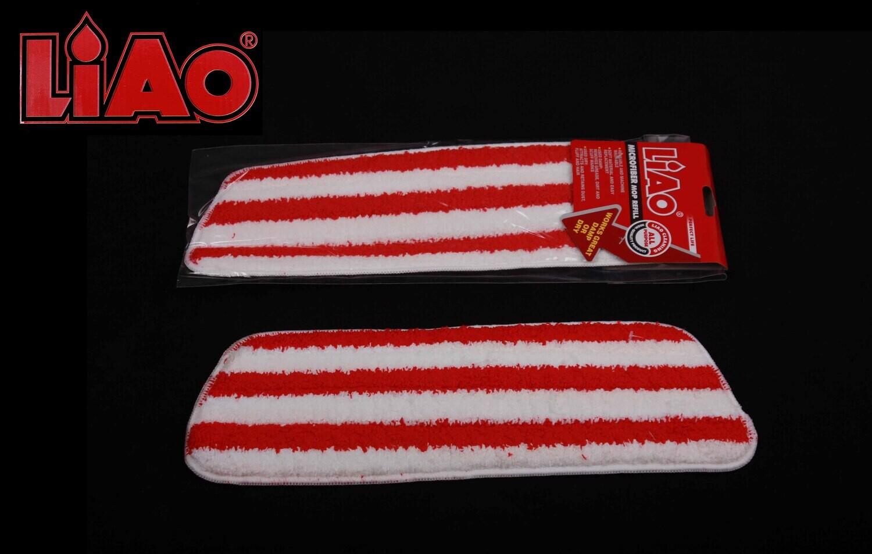 Liao հատակի մաքրիչի շոր լիպուշկայով  39*13սմ R1300