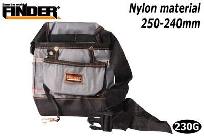 FINDER Գործիքների պայուսակ (250-240 մմ) QX194142D