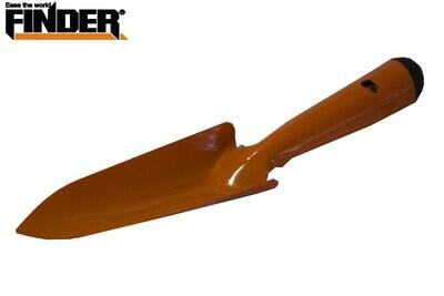 FINDER ծաղիկ մշակելու գազարագույն բահ նեղ 191641