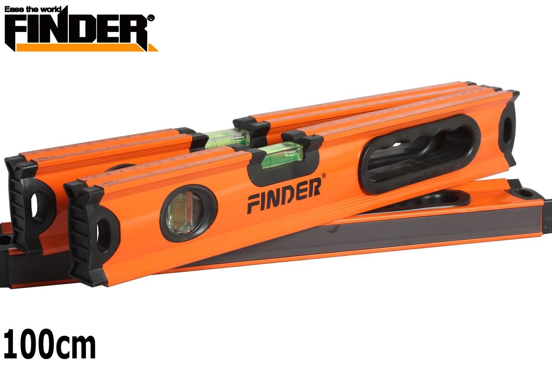 FINDER Հարթաչափ մագնիսային 100սմ 191458