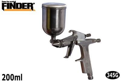 FINDER Պուլվիզատոր 200մլ QX194085C