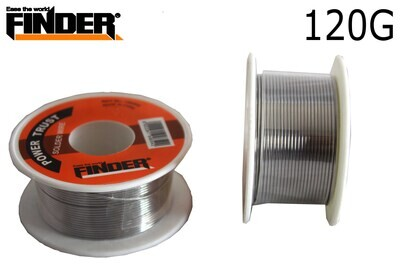 FINDER Օլոֆ 120g HC194859M